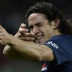 Cavani: 'Chỉ cần một trận bùng nổ, Ronaldo sẽ khiến mọi chuyện suôn sẻ'