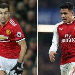 Sanchez có mặt tại Manchester, Mkhitaryan đồng ý tới Arsenal