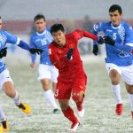 HLV Uzbekistan: 'U23 Việt Nam là thế hệ vàng, sẽ tiến xa trong tương lai'