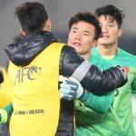 AFC ví hành trình vào chung kết của U23 Việt Nam với phim kinh dị