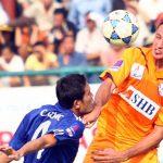 'Người cũ' gieo sầu cho Đà Nẵng trong trận ra quân V-League