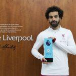 Salah đón tin vui trước đại chiến với Man Utd
