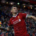 Lovren khiêu khích Man Utd chơi tấn công