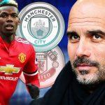 Guardiola: 'Man City được mời mua Pogba và Mkhitaryan'