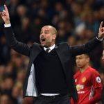 Guardiola: 'Man Utd vẫn có thể vượt Man City, vô địch Ngoại hạng Anh'