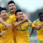Hai tuyển thủ U23 Việt Nam lập công, SLNA chiến thắng tại AFC Cup