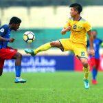 Đội đương kim vô địch V-League dè chừng Phan Văn Đức