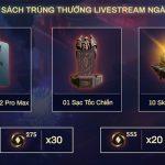 Game thủ Việt bội thu tài lộc từ Liên Minh Huyền Thoại: Tốc Chiến sau Tết 2021