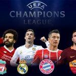 Chiều nay bốc thăm bán kết Champions League và Europa League
