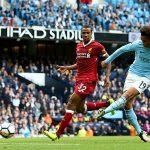 Liverpool tiếp Man City và những trận cầu nảy lửa cuối tuần này