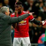 Pogba: 'Tôi chấp nhận mọi quyết định của Mourinho'