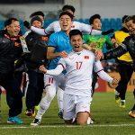 Fox Sports: 'Việt Nam làm sống dậy hình ảnh Hàn Quốc tại World Cup 2002'