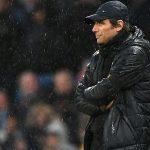 Conte: 'Tôi không ngu đến mức chơi đôi công với Man City'