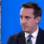 Gary Neville: 'Quyết định sắp 6 cầu thủ dự bị của Guardiola là một trò hề'