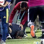 Đội bóng Thổ Nhĩ Kỳ bỏ đá bán kết Cup quốc gia vì HLV bị tấn công