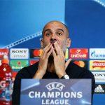 Guardiola: 'Man City cần một trận đấu gần như hoàn hảo trước Liverpool'