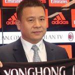 Ông chủ phá sản, Milan có nguy cơ bị rao bán