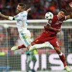 Firmino: 'Sergio Ramos là một tên ngốc'