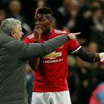 Pogba ca ngợi Mourinho khi nhận giải Cầu thủ Man Utd hay nhất tháng
