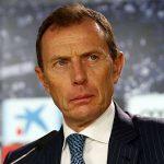 Huyền thoại Real khó hiểu về sự xuống dốc của thầy trò Zidane