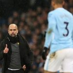 Guardiola: 'Man City không bao giờ thi đấu vì kỷ lục'