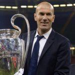 Steve McManaman: 'Real nên ký hợp đồng trọn đời với Zidane'