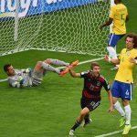 Joachim Low: 'Đức quên chiến thắng Brazil 7-1 ngay ngày hôm sau'