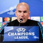 Zidane: 'Bàn thắng của tôi đẹp hơn Ronaldo'