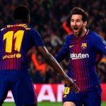 Valverde: 'Messi khiến mọi đường tấn công trở nên tốt hơn'