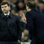 Pochettino: 'Tottenham thua Juventus vì hai sai lầm'