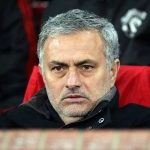 Mourinho: 'Man Utd bị loại khỏi Champions League không phải chuyện lạ'