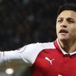 Man Utd nhiều khả năng mua Sanchez sau trận gặp Stoke