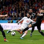 Isco thừa nhận thiếu tự tin khi làm việc với Zidane