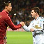 Ronaldinho: 'Ronaldo và Messi tạo ra một cuộc chiến lành mạnh'