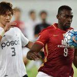 Cựu tiền đạo Atletico bị CLB Trung Quốc chấm dứt hợp đồng