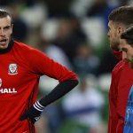 Gareth Bale để ngỏ khả năng sang Trung Quốc thi đấu
