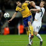 Chiellini: 'Kinh nghiệm là khác biệt giữa Juventus và Tottenham'
