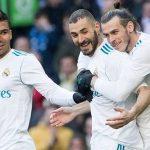 CĐV Real muốn gạt Bale, Benzema khỏi đội hình trận gặp PSG