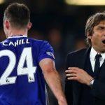 Gary Cahill: 'Cầu thủ Chelsea hãy nhìn lại mình trước gương'