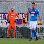 Con trai Simeone lập hat-trick, Napoli sảy chân ở Serie A