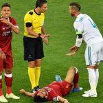 Ramos: 'Sao không cáo buộc tôi đổ mồ hôi, làm Firmino cảm lạnh'