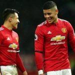 Rojo từng không muốn thấy Alexis Sanchez đến Man Utd