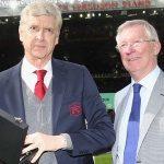 Wenger nhắc đến Ferguson trước khi nói lời chia tay sân Emirates