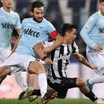 Dybala ghi bàn phút bù giờ, Juventus thắng sát nút Lazio