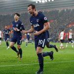 Kane ghi bàn, Tottenham vẫn bị cầm hòa trên sân Southampton