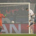 Một nửa bàn thắng của Ronaldo là dứt điểm một chạm trong cấm địa
