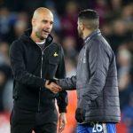 Guardiola: 'Man City sẽ quay lại với thương vụ Mahrez trong hè'