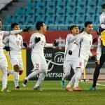 Lại thắng luân lưu, Việt Nam vào chung kết U23 châu Á