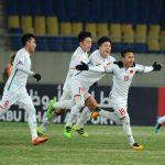 HLV U23 Hàn Quốc bất ngờ với sự tiến bộ của U23 Việt Nam
