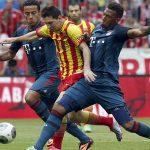 Thiago: 'Man City gây ngạc nhiên, nhưng Messi mới tạo ra sự khâm phục'